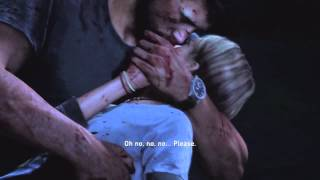 The last of us - prologue - audioslave shadown on the sun