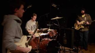 Alabama Shakes - I Ain't The Same - HearYa Live Session 12/15/11