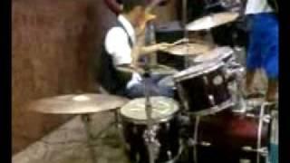 Marquinho Santana - Dançar na Chuva ( Fernandinho)
