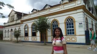 DESTINO BRASIL - Turismo Curitiba a Morretes - PR