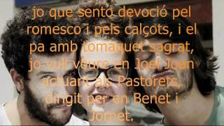 CATARRES-JENIFER(lyrics)