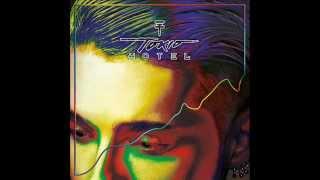 Tokio Hotel -  Masquerade [Kings Of Suburbia]