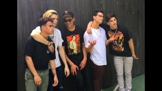 EXCLUSIVE: Get To Know PRETTYMUCH
