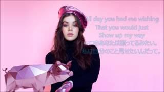 洋楽 和訳 Digital Farm Animals ft. Hailee Steinfeld - Digital Love