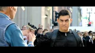 Dhoom 3 Part 1 2013HD   720p   Blu Ray
