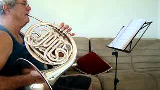Hino 49 - Trompa dupla