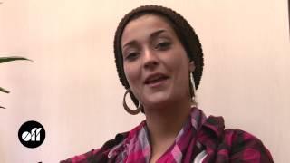 Sheryfa Luna « Yemma » le titre dévoilé