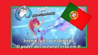 Clube das Winx 6 - Bloom Sirenix Episódio 4 [PT-PT]