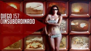 Diego 157 - O Insubordinado (Lyric Video)