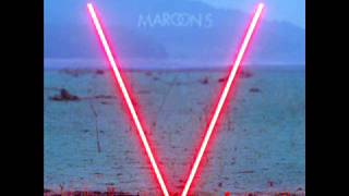 maroon 5 - in your pocket