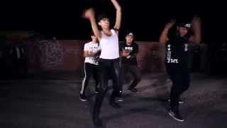 """Artistic Ren3gades- """"M.O.P Ante Up Remix"""" Crew Cameo"""