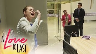 "A Love to Last: Andeng sings ""Ligaya""