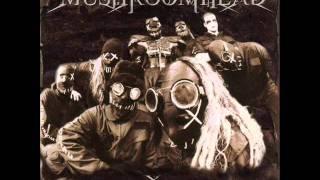 RARE Mushroomhead Xeroxed (Eclipse Records Version)