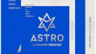 [INSTRUMENTAL] ASTRO(아스트로) - Breathless(숨가빠)