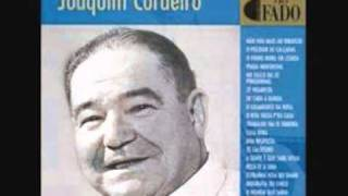 Joaquim Cordeiro - Zé Vigarista