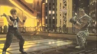 Rang Flamang - Time Limit (Prod. Claine) MUSIC VIDEO TEKKEN EDITION