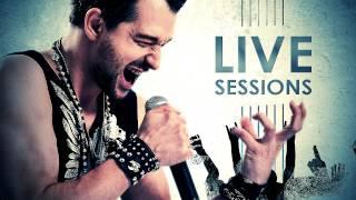 Daniel Lazar - Senorita [Live sessions] / Cover