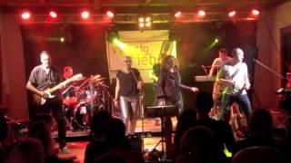 vierzig fieber - September, live im Kasino, 06.12.2014