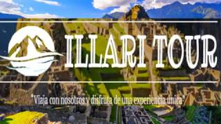 ILLARI TOUR (Video Promocional)