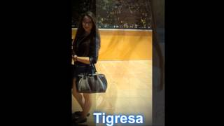Cover Aline Barros Ressuscita-me ; Tania Cardozo