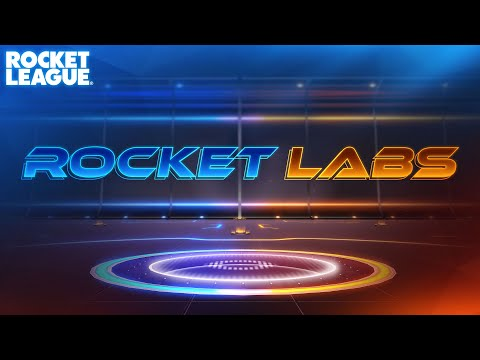 WTFF::: Rocket Labs returns to Rocket League with Galleon LTM
