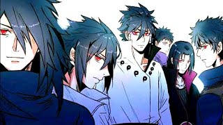 Madara/Itachi/obito/indra :-(legends never die) AMV