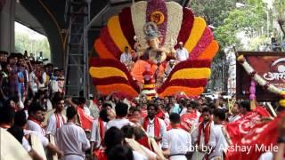 Aarambha Dhol Tasha Pathak @Abhyudaya Nagar Sarvajanik Ganeshotsav Mandal, Kalachowkie