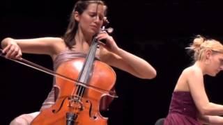 Schubert Serenade (Sykes VR3D Sound)