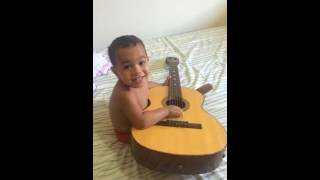 Fã do cantor gospel Fernandinho !!