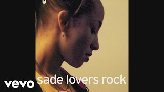 Sade - The Sweetest Gift (Audio)