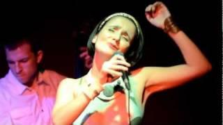Rio ( Menescal, Boscoli )  to Leny Andrade by Juliana Areias - Bossa Nova Baby - Brazilian Jazz
