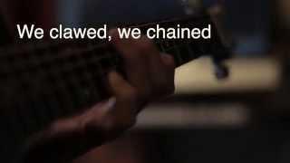 Miley Cyrus - Wrecking Ball [Acoustic Cover. Lyrics. Karaoke]