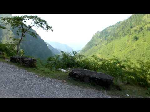 POKHARA-TANSEN (HIMALAYA. NEPAL).- VIAJE 2011