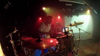 Foreign Beggars Ft Noisia - Contact - Felicy Drum (Live Session)