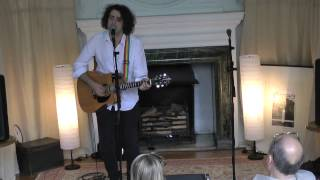 Dan Whitehouse - Maybe I Too was Born to Run - Festival of Folk [Artree Music]