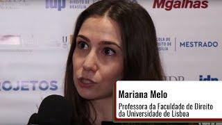 Mariana Melo - Tribunal Constitucional