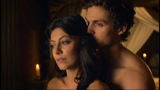 Medici: The Magnificent | Lorenzo & Lucrezia (Daniel Sharman, Alessandra Mastronardi)