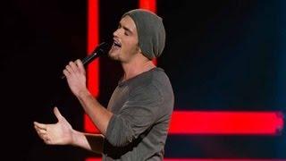 Ben Goldstein Sings Waiting In Vain: The Voice Australia Season 2