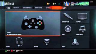 CALL of DUTY, BLACK OPS III (Cheat menu & codes)