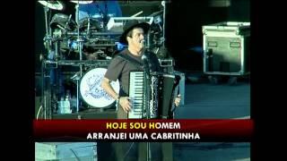 Quim Barreiros - A Cabritinha (Karaoke)
