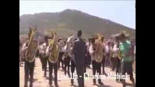 Banda Filarmónica de Magueija - Line up de Charles Michiels
