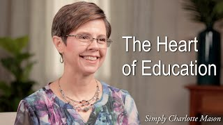 The Heart of Education