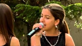 Мария, Даяна, Нанси и Кристина - X Factor (13.10.2015)