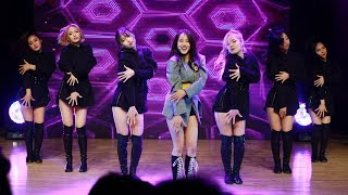 Kreisha Chu(크리샤 츄) 'Trouble' Showcase Stage (트러블, K팝스타6, KPOP STAR 6, Yong Jun Hyung, 용준형)