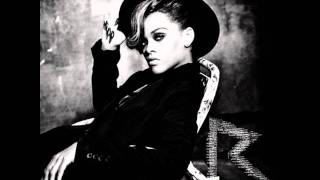 Rihanna You Da One Official Instrumental
