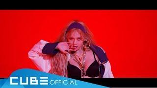 Lip & Hip - HyunA