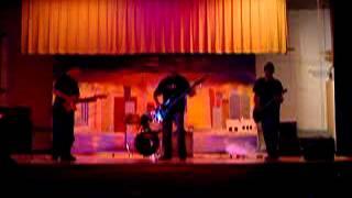 Ayan, Scott, Jorge and Adomitis - Tea With Jam LIVE