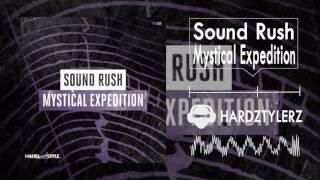 Sound Rush - Mystical Expedition (60fps) (HQ)