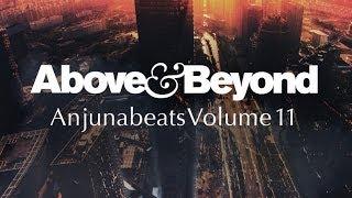 Above & Beyond - Anjunabeach (Genix vs. Las Salinas Remix)