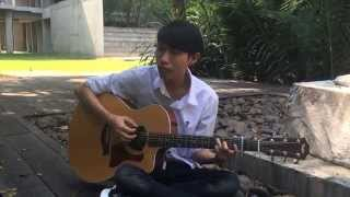 (Taylor Swift) Style - Fingerstyle Guitar Cover by Palm